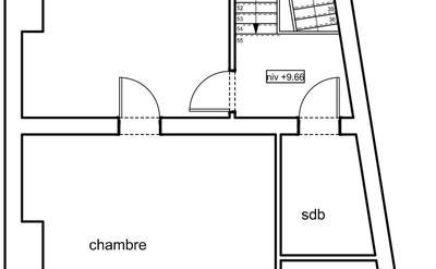 plan de l'espace
