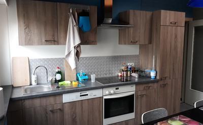 Cuisine - Lave-vaisselle, frigo, four, plaque vitrocéramique, micro-onde...