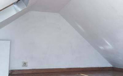 Mezzanine - Coin chambre ou rangement